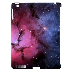 Trifid Nebula Apple Ipad 3/4 Hardshell Case (compatible With Smart Cover) by trendistuff