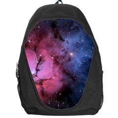 Trifid Nebula Backpack Bag