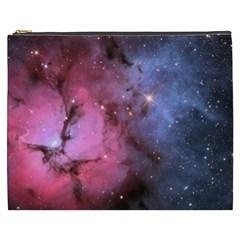 Trifid Nebula Cosmetic Bag (xxxl)