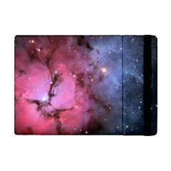 Trifid Nebula Apple Ipad Mini Flip Case