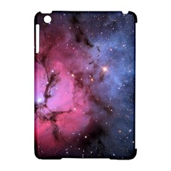 Trifid Nebula Apple Ipad Mini Hardshell Case (compatible With Smart Cover)