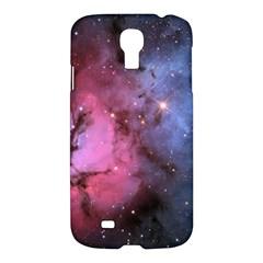Trifid Nebula Samsung Galaxy S4 I9500/i9505 Hardshell Case