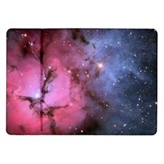Trifid Nebula Samsung Galaxy Tab 10 1  P7500 Flip Case