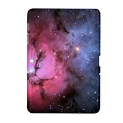 Trifid Nebula Samsung Galaxy Tab 2 (10 1 ) P5100 Hardshell Case
