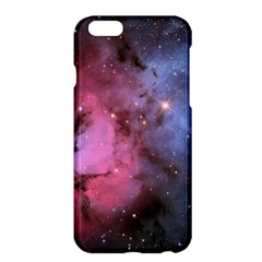 Trifid Nebula Apple Iphone 6 Plus/6s Plus Hardshell Case