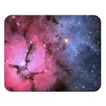 TRIFID NEBULA Double Sided Flano Blanket (Large)   Blanket Back