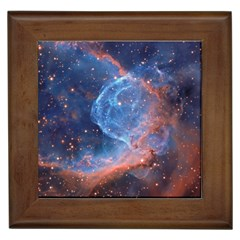 Thor s Helmet Framed Tiles