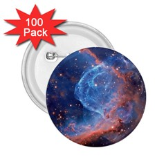 Thor s Helmet 2 25  Buttons (100 Pack)