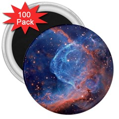 Thor s Helmet 3  Magnets (100 Pack)