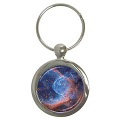 Thor s Helmet Key Chains (round)