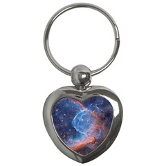 Thor s Helmet Key Chains (heart)