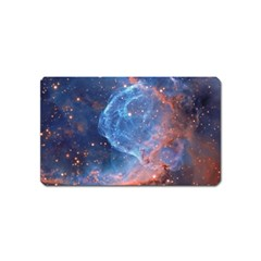 Thor s Helmet Magnet (name Card)