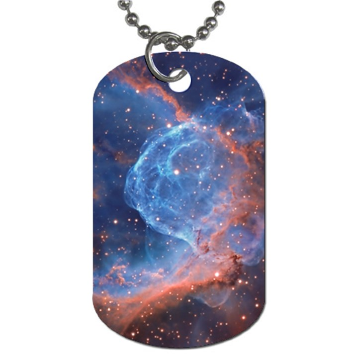THOR S HELMET Dog Tag (Two Sides)