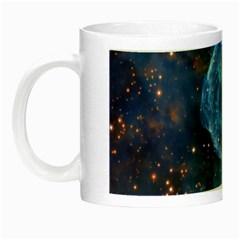 THOR S HELMET Night Luminous Mugs