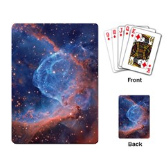 Thor s Helmet Playing Card