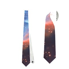 Thor s Helmet Neckties (one Side)