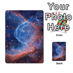 Thor s Helmet Multi Purpose Cards (rectangle)