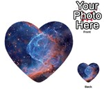 THOR S HELMET Multi-purpose Cards (Heart)  Back 53