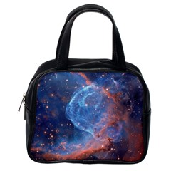 Thor s Helmet Classic Handbags (one Side)