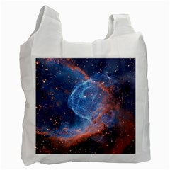 Thor s Helmet Recycle Bag (one Side)