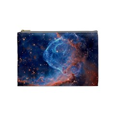 Thor s Helmet Cosmetic Bag (medium)