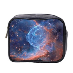 Thor s Helmet Mini Toiletries Bag 2 Side