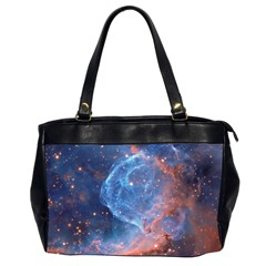 Thor s Helmet Office Handbags (2 Sides)