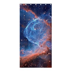 Thor s Helmet Shower Curtain 36  X 72  (stall)