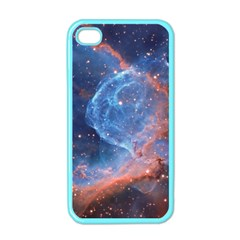 Thor s Helmet Apple Iphone 4 Case (color)