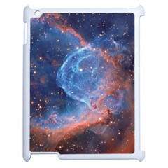Thor s Helmet Apple Ipad 2 Case (white)