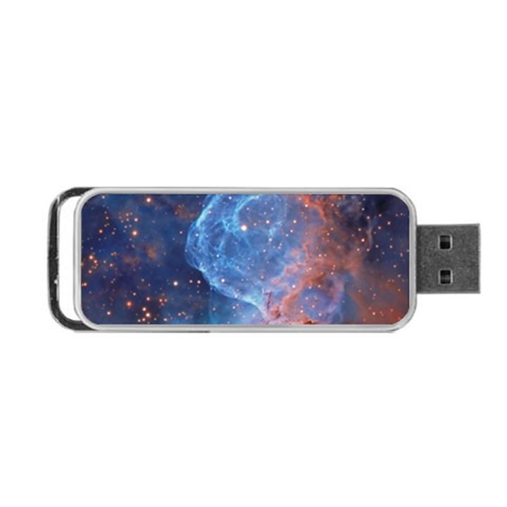 THOR S HELMET Portable USB Flash (Two Sides)