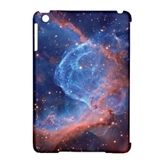 Thor s Helmet Apple Ipad Mini Hardshell Case (compatible With Smart Cover)