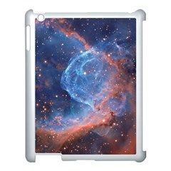 Thor s Helmet Apple Ipad 3/4 Case (white)