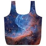 THOR S HELMET Full Print Recycle Bags (L)  Back