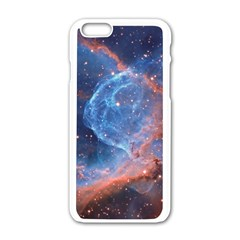 Thor s Helmet Apple Iphone 6/6s White Enamel Case