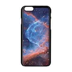 THOR S HELMET Apple iPhone 6/6S Black Enamel Case