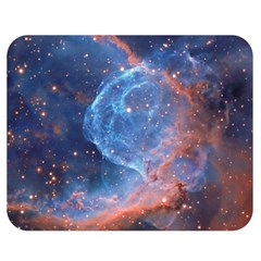 Thor s Helmet Double Sided Flano Blanket (medium)