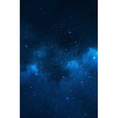 Starry Space 5 5  X 8 5  Notebooks by trendistuff