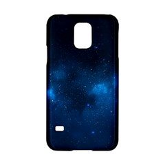 Starry Space Samsung Galaxy S5 Hardshell Case  by trendistuff