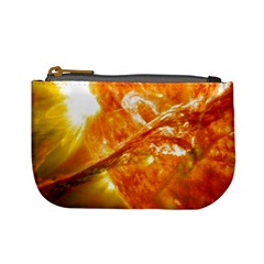 SOLAR FLARE 2 Mini Coin Purses by trendistuff