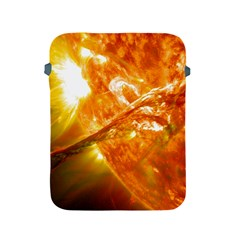 Solar Flare 2 Apple Ipad 2/3/4 Protective Soft Cases by trendistuff