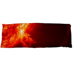 Solar Flare 1 Body Pillow Cases (dakimakura)