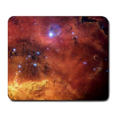 Skull & Crossbones Large Mousepads by trendistuff