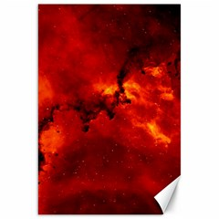 Rosette Nebula 2 Canvas 20  X 30   by trendistuff