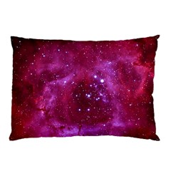 ROSETTE NEBULA 1 Pillow Cases by trendistuff