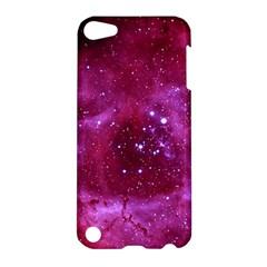 Rosette Nebula 1 Apple Ipod Touch 5 Hardshell Case by trendistuff