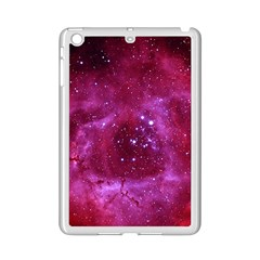 Rosette Nebula 1 Ipad Mini 2 Enamel Coated Cases by trendistuff