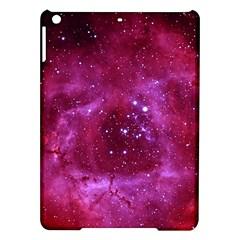 Rosette Nebula 1 Ipad Air Hardshell Cases by trendistuff