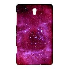 Rosette Nebula 1 Samsung Galaxy Tab S (8 4 ) Hardshell Case  by trendistuff