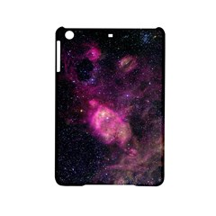 Purple Clouds Ipad Mini 2 Hardshell Cases by trendistuff
